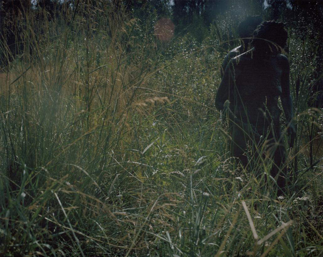 Satellite, Martina Hoogland Ivanow - The Eye of Photography Magazine