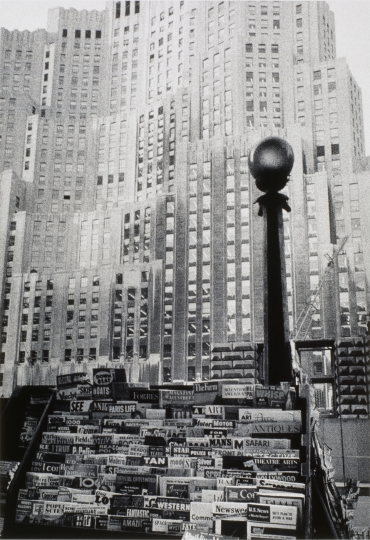 Artfairs New York City November