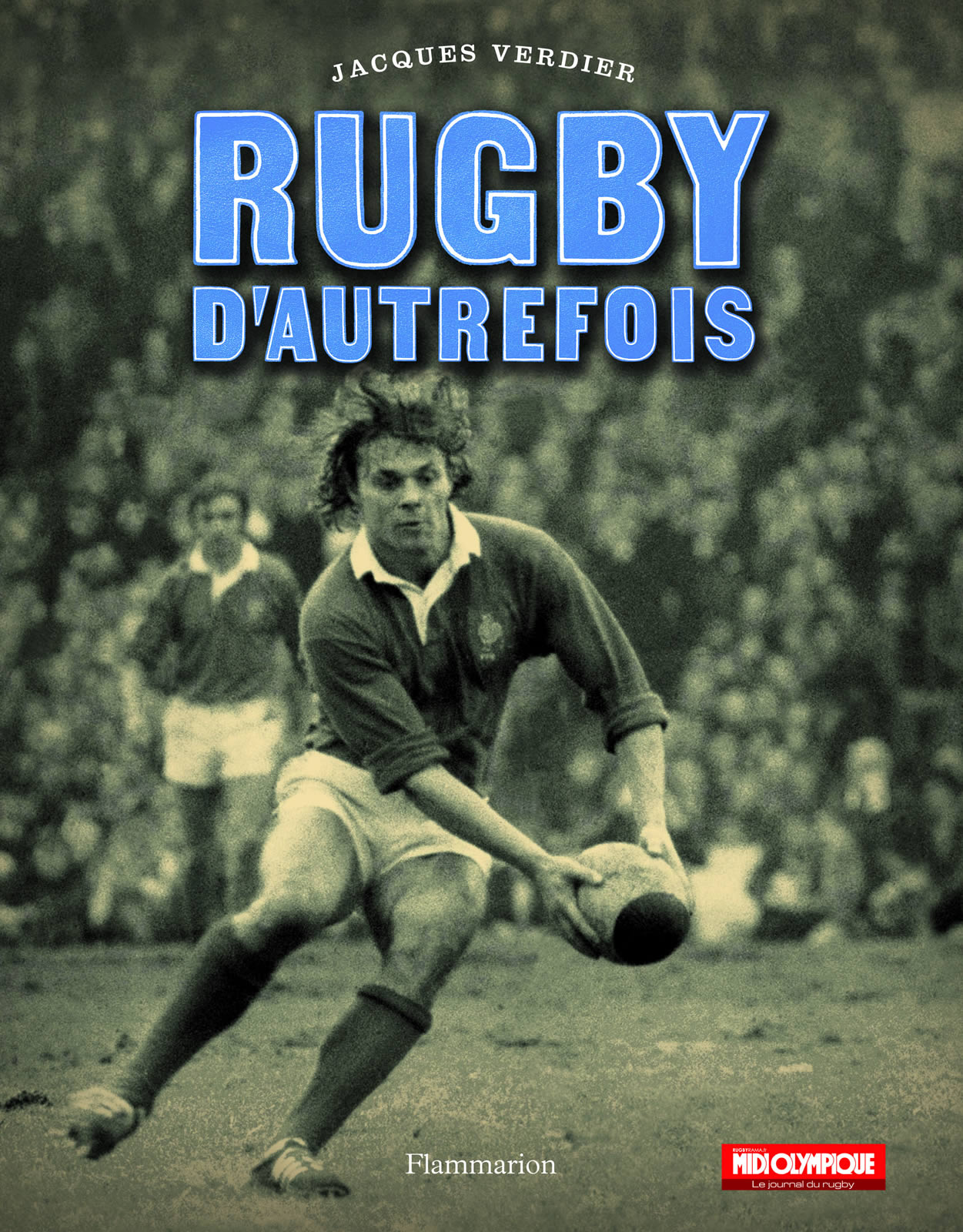 Rugby d'autrefois - The Eye of Photography Magazine