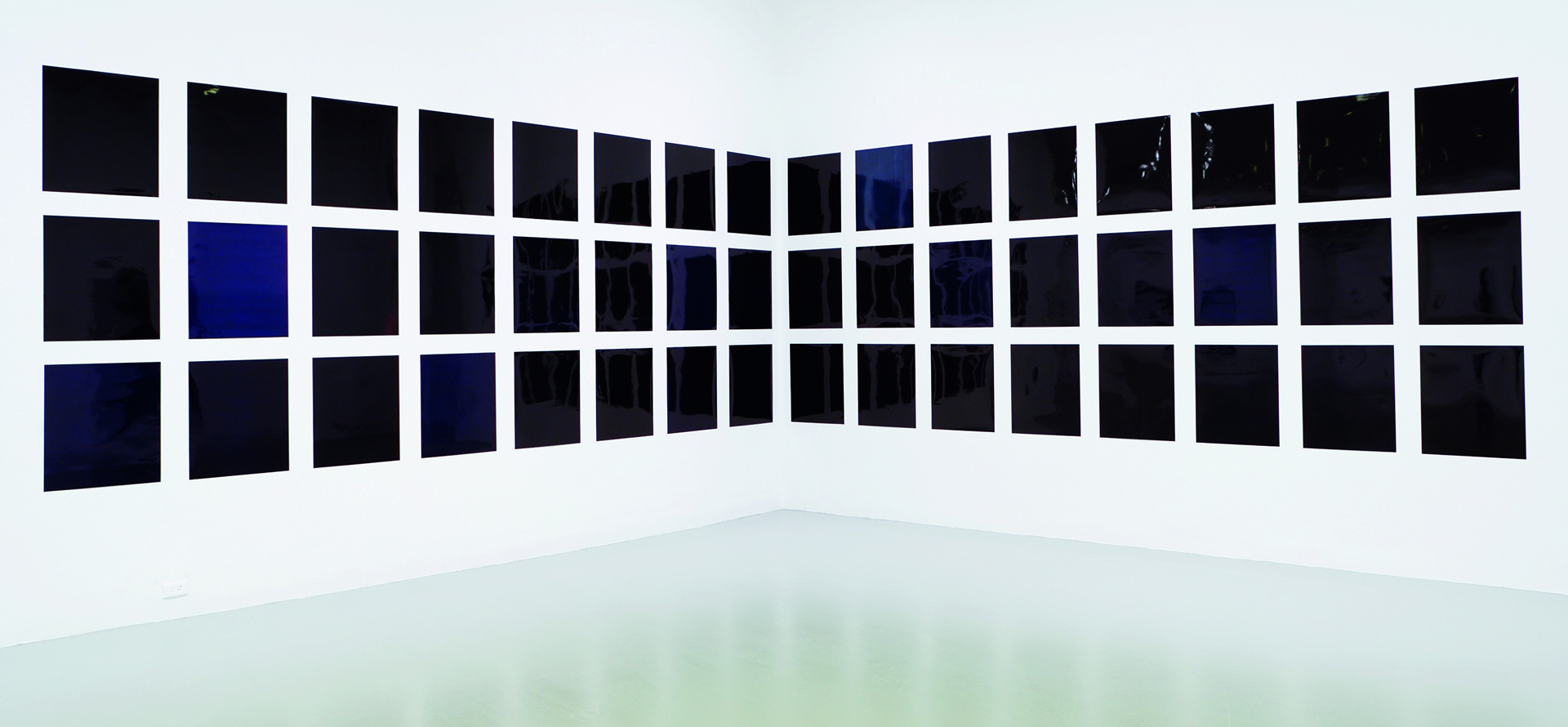 Wolfgang Tillmans Abstract Pictures The Eye Of