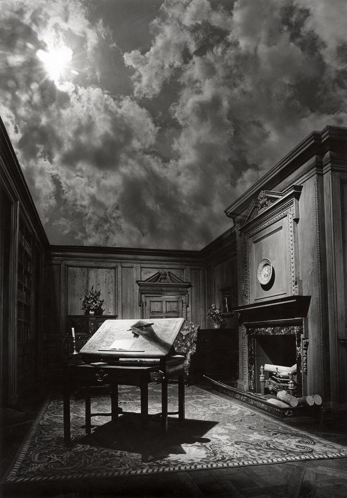 Chambre Noire Photographie : Jerry uelsmann un maître de la chambre noire l Œil