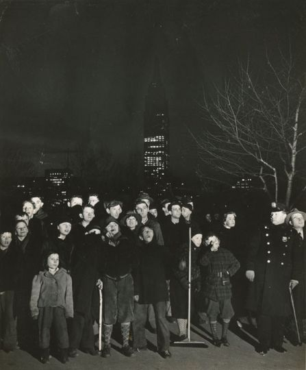 Weegee: Naked City - The Eye of Photography Magazine