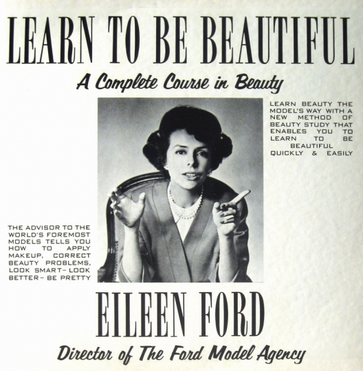 Eileen Ford: Happy 90th by Robert Lacey - The Eye of