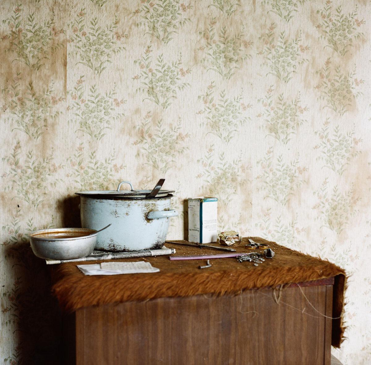 Eugenia Maximova -Kitchen stories - The Eye of Photography Magazine
