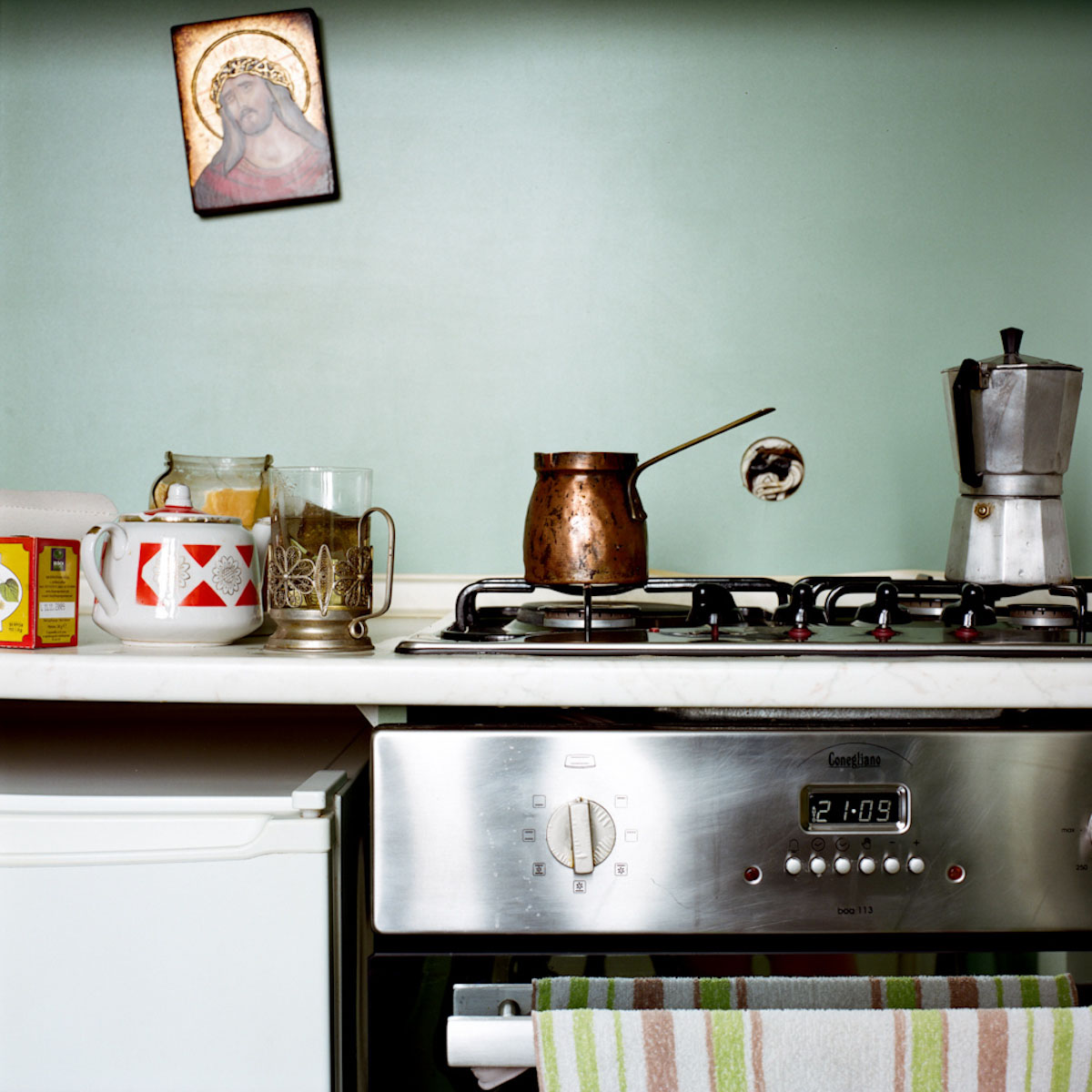 Eugenia Maximova -Kitchen stories - The Eye of Photography Magazine