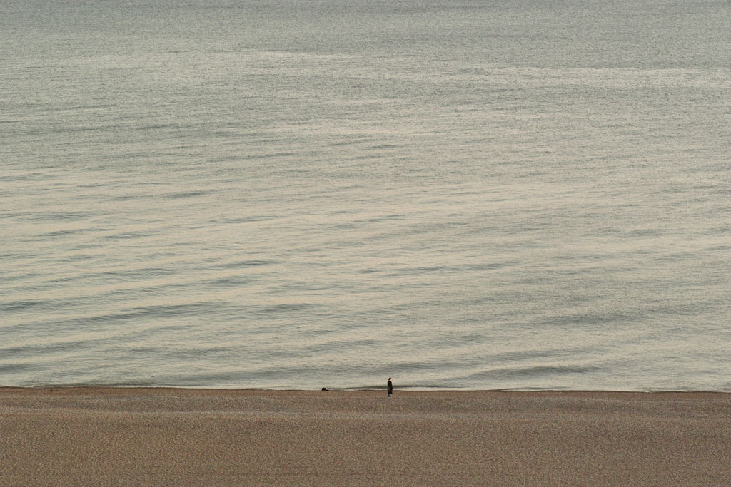 Overlook, 14-6183, Brighton, April 2010 © Tomio Seike