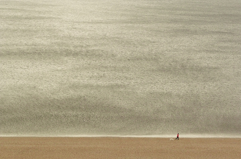 Overlook, 14-8616, Brighton, May 2010 © Tomio Seike