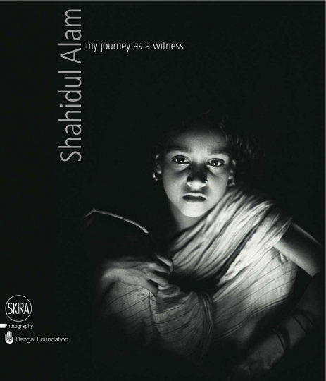 My Journey as a Witness (cover) © Shahidul Alam/Drik/Majority World