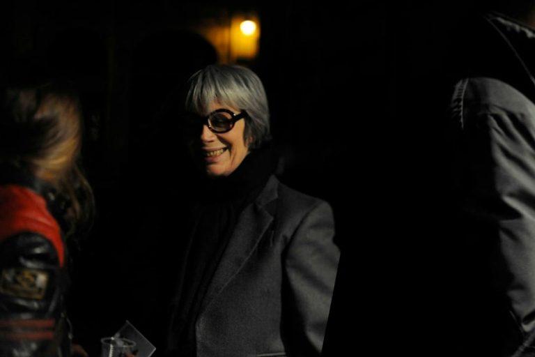 Sylvie Grumbach par Caroline Mangez