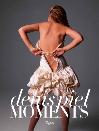 Moments by Denis Piel published by Rizzoli