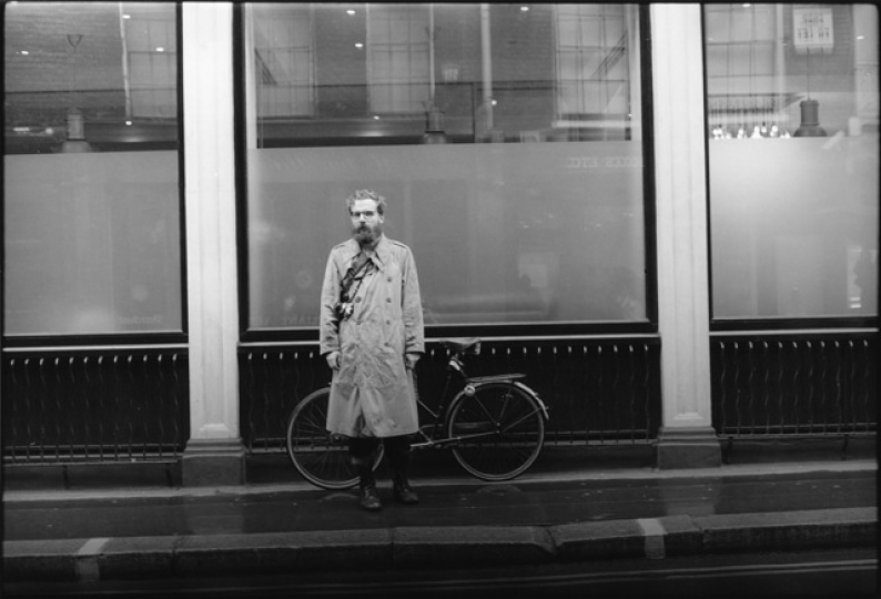 London : Carla Borel -Stillsoho - The Eye of Photography