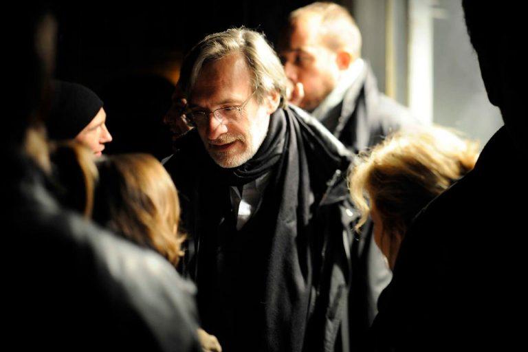 Jean-François Leroy par Patrick Chauvel