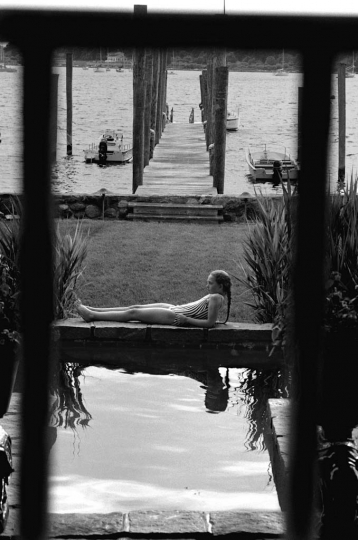 By The Water ©Sherrie Nickol