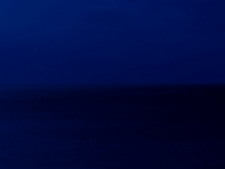 Caribbean Night I © Wendel Wirth
