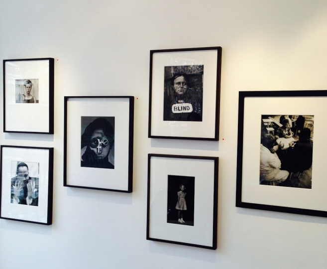 13. More pictures from 20 Years in Photography at Atlas Gallery