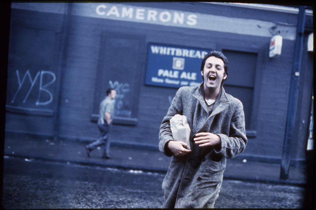 Paul Liverpool 1970 C McCartney Photographer Linda