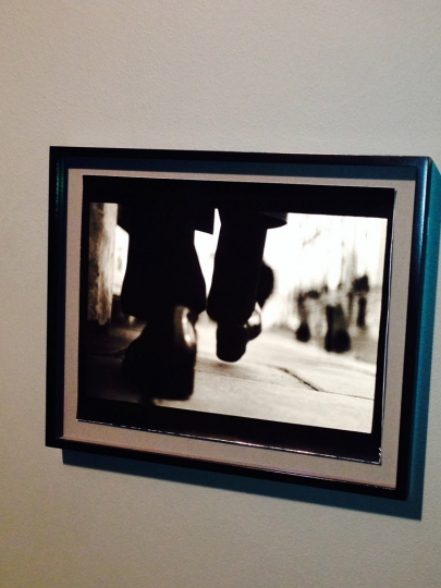 [8] Giacomo Brunelli 'Eternal London' at the Photographers Gallery