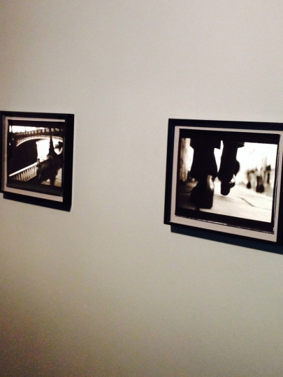 [9] Giacomo Brunelli 'Eternal London' at the Photographers Gallery
