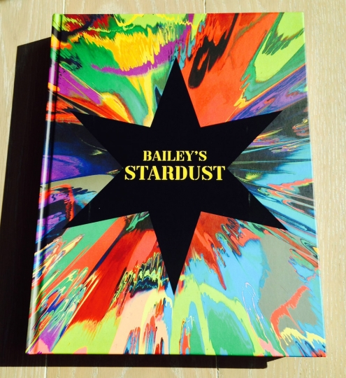 [Photo 4] David Bailey's 'Stardust' book