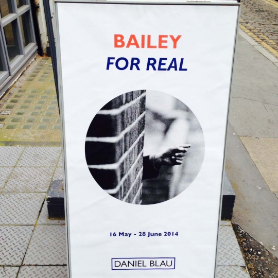 [2] David Bailey: Real Fur show at Daniel Blau Gallery