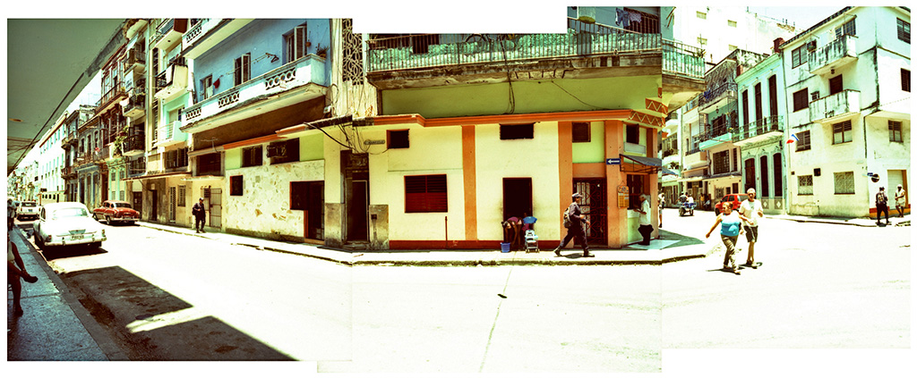 3 days in Havana © Peter Brian Schafer