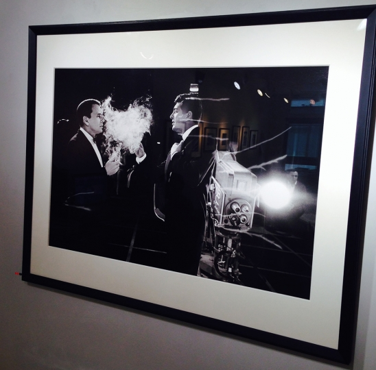21) The Rat Pack by Bob Willoughby at Bettles & Huxleyrn