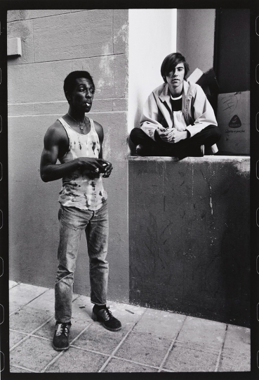 anthony friedkin gay essay Anthony friedkin, jim and mundo, montebello, east los angeles, 1972 from  the gay essay, 1969–73 gelatin silver print, 11 x 14 in (279 x 356 cm.