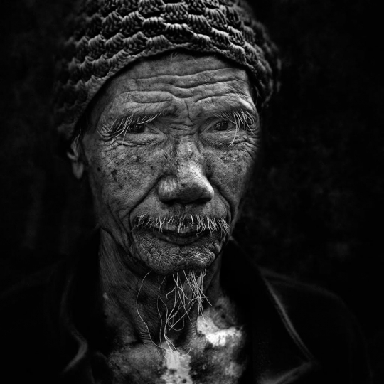 The Unknown: Thaïlande 2013, Mae Hong Son © André Alessio
