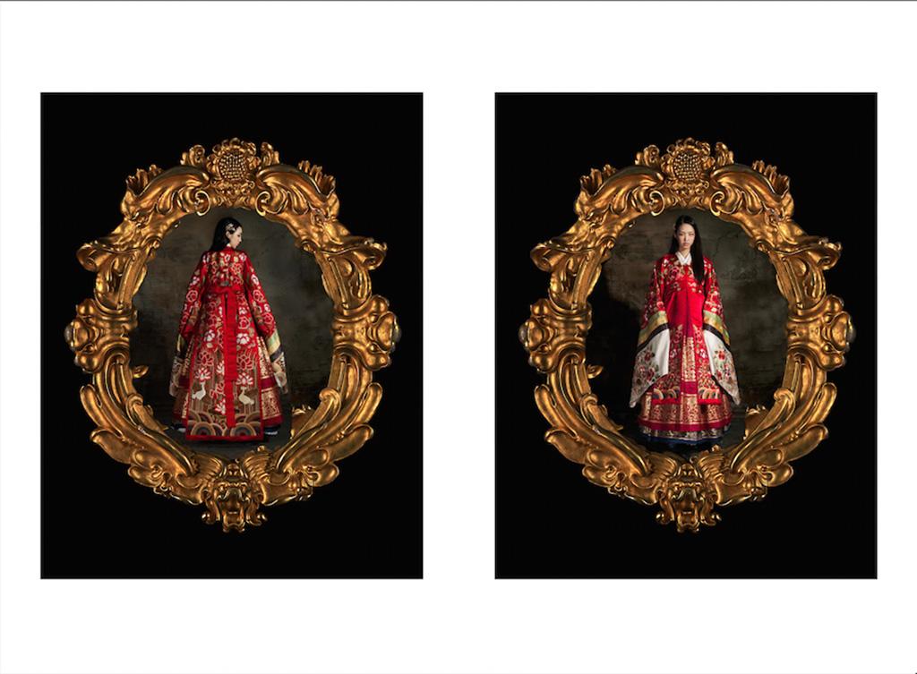 dahee zoe finaliste prix picto de la mode 2014 l 39 il de. Black Bedroom Furniture Sets. Home Design Ideas