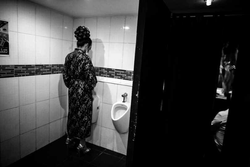The third gender © Daniel Rodrigues