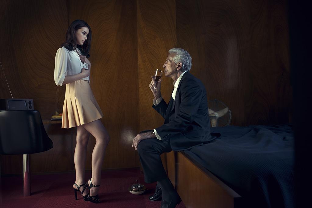 Death of Marc Lagrange - The Eye of Photography Magazine