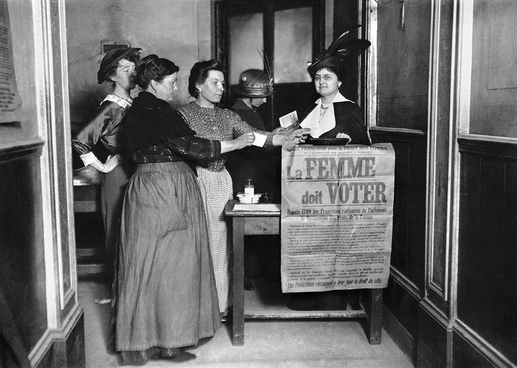Primaire forte affluence dans les bureaux de vote pour désigner