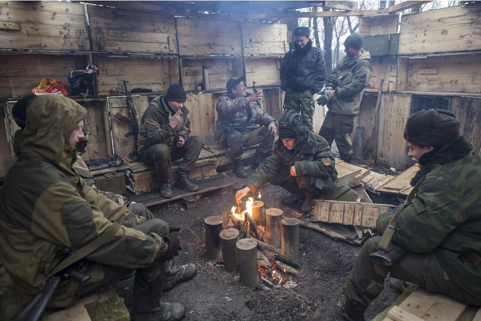 linstant paris match la guerre fait rage en ukrainel