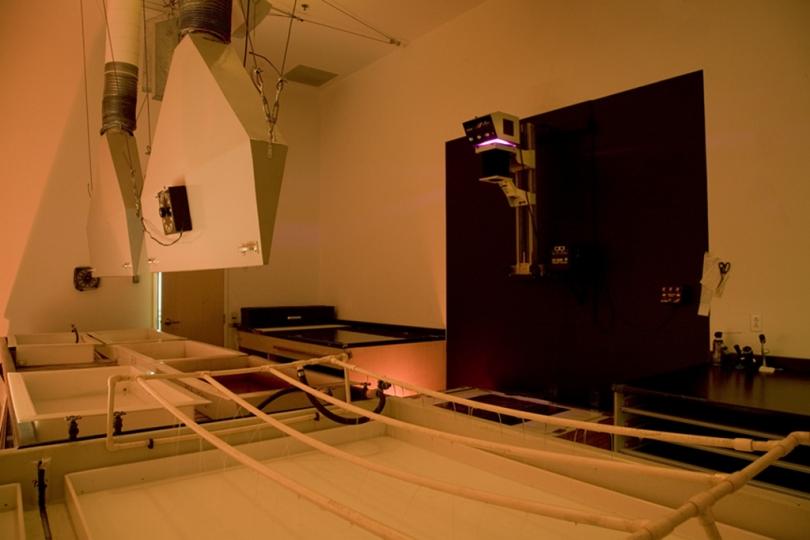 Chambre Noire Photographie : Québec vu photo centre de diffusion et production