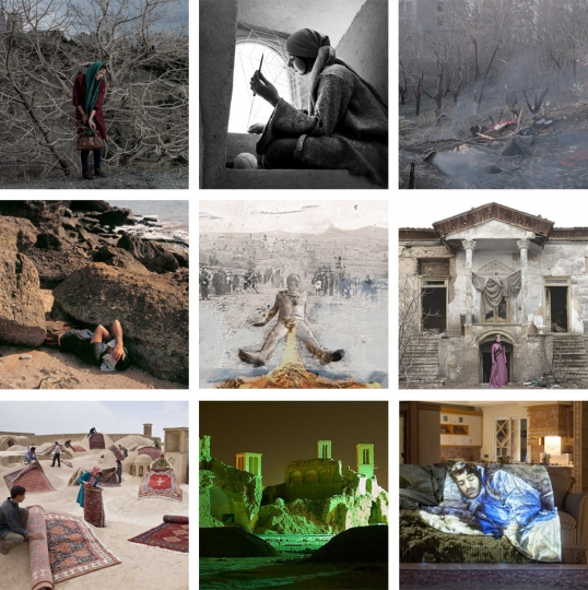 Special Edition : The Gateway to Iranian Photography