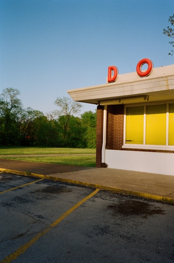 do, nashville, tennessee © Phil Donohue