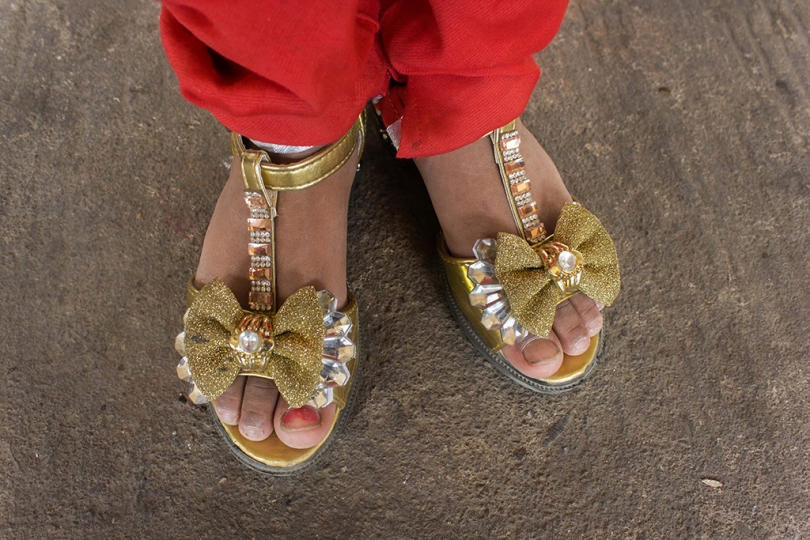 Shoes © Md. Enamul Kabirn