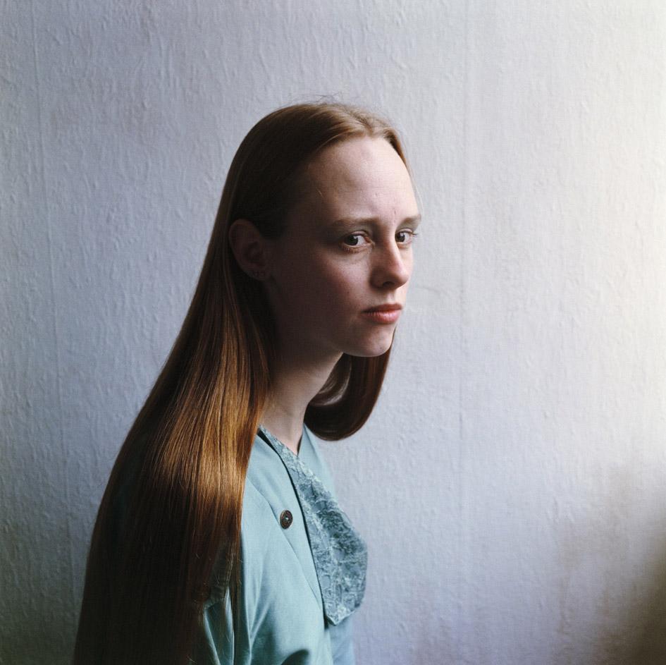 Hellen van Meene / courtesy Schirmer/Mosel