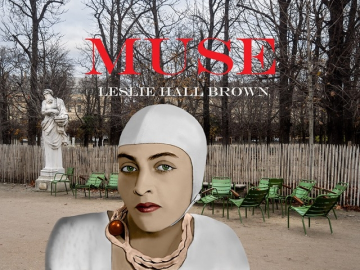 Muse © Leslie Hall Brown
