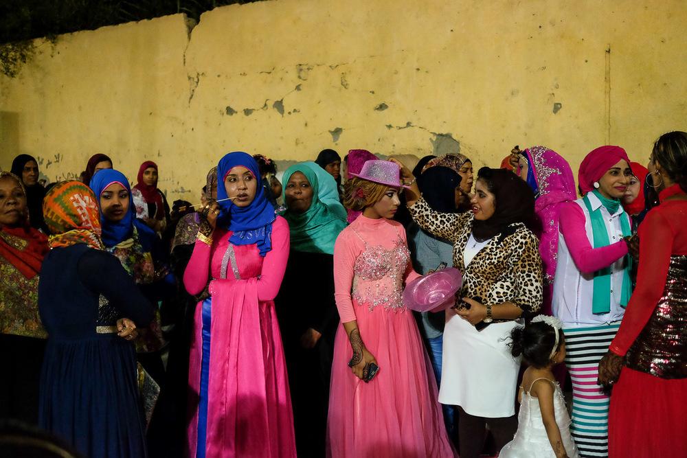 Spermed nubian nude nubia dancers time