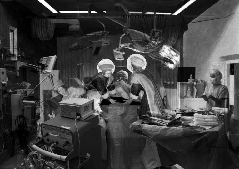 Marrakech mounir fatmi darkening process l 39 il de la for Mounir salon prix