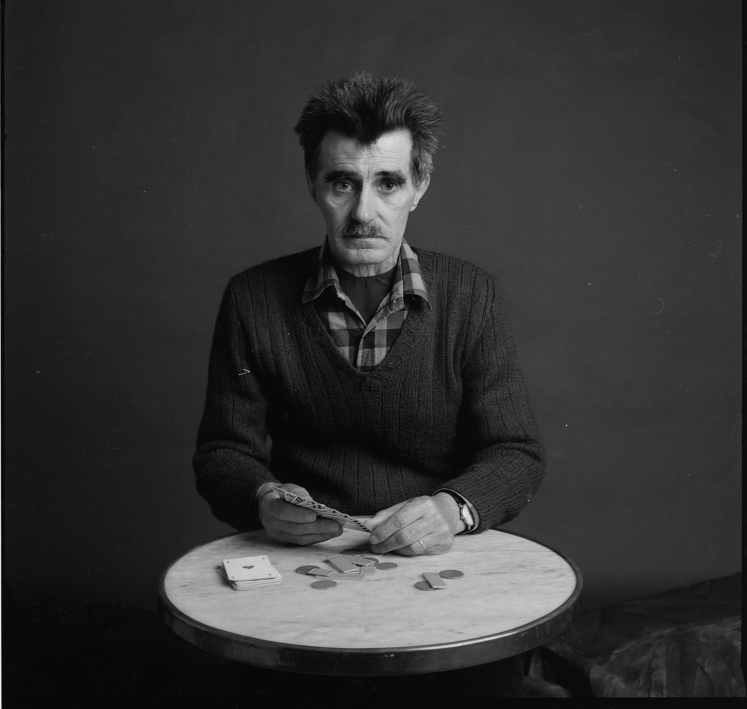 Chambre Noire Photographie : Jean françois bauret claude allard clarté et