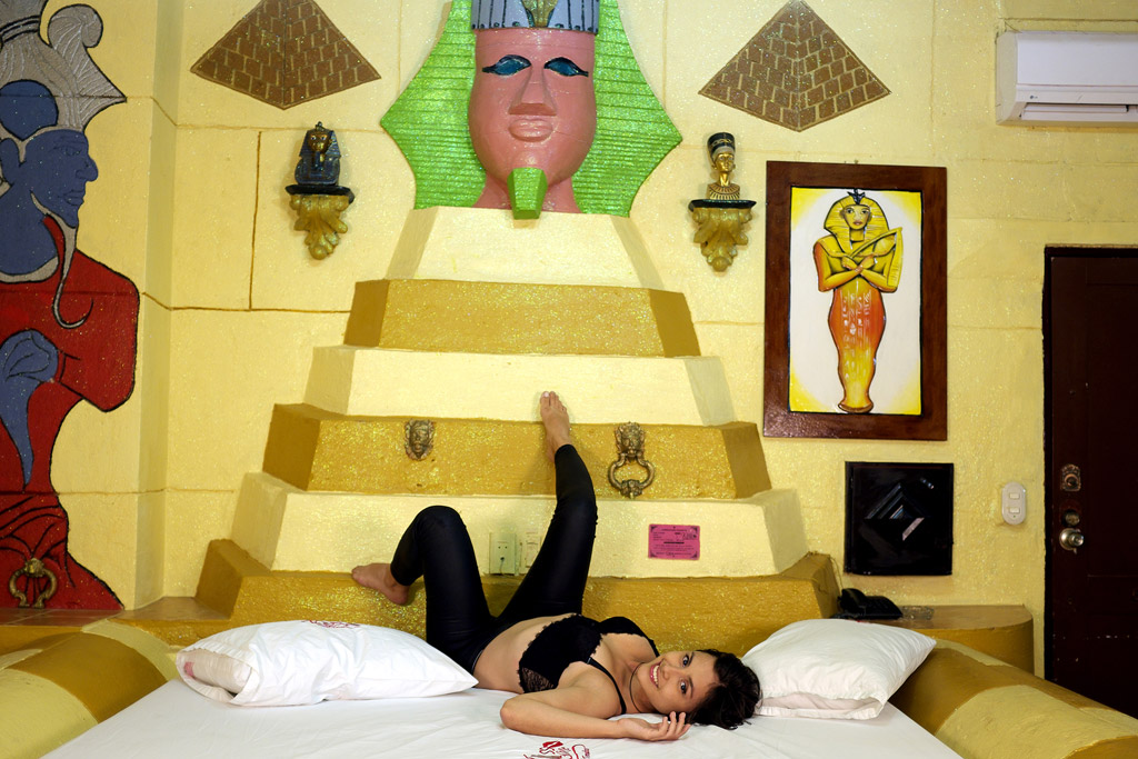 Mexico : Kurt Hollander, The Architecture of Sex - The Eye of ...