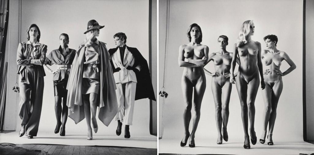 Helmut newton fotos