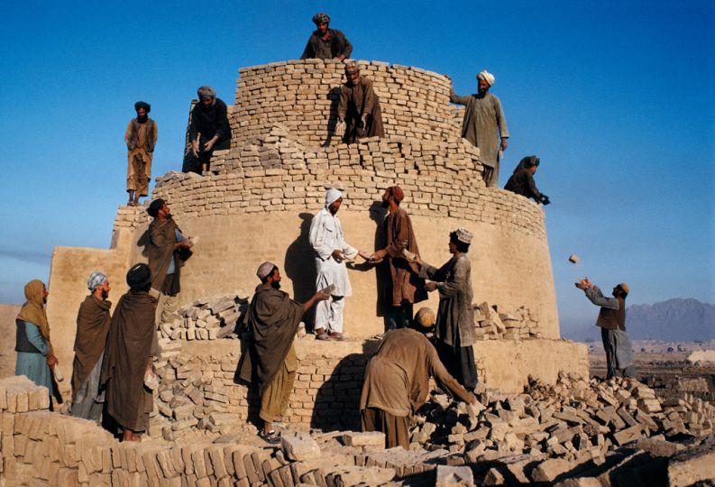 Afghanistan   Steve mccurry, Ragazza afgana, Fotografia