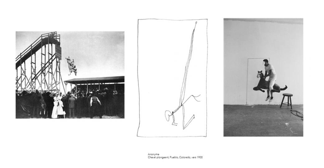 Gabriela lupu série histoire de la photographie