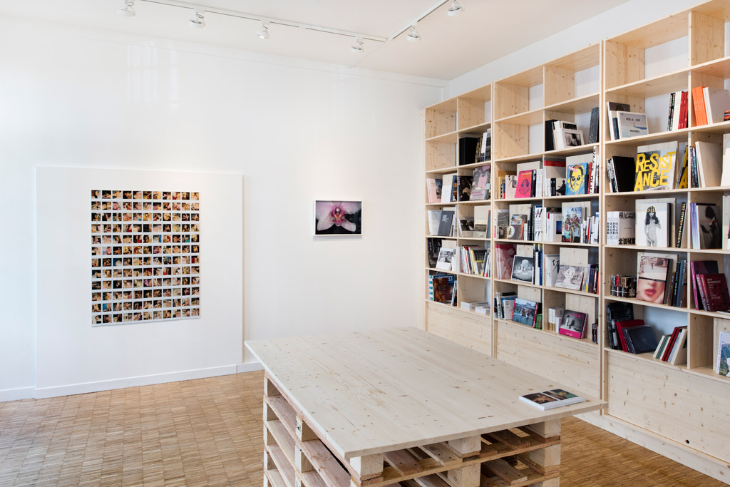 paris nobuyoshi araki polanography the eye of photography magazine. Black Bedroom Furniture Sets. Home Design Ideas