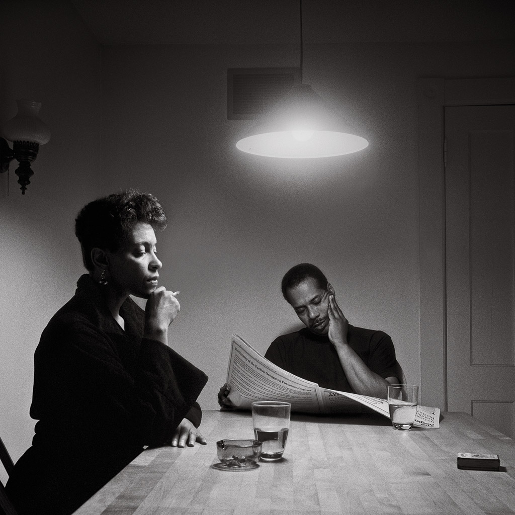 Carrie Mae Weems Kitchen Table Series The Eye Of Photography Magazine