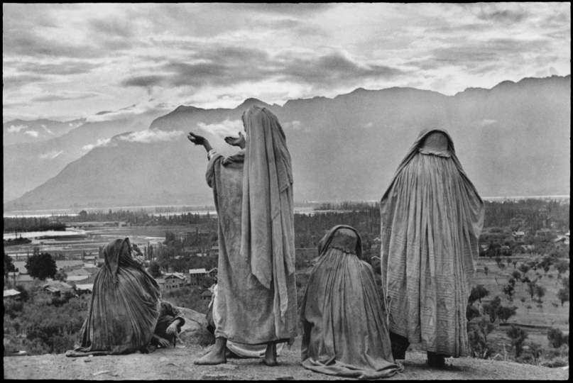 INDIA. Kashmir. Srinagar. 1948.
