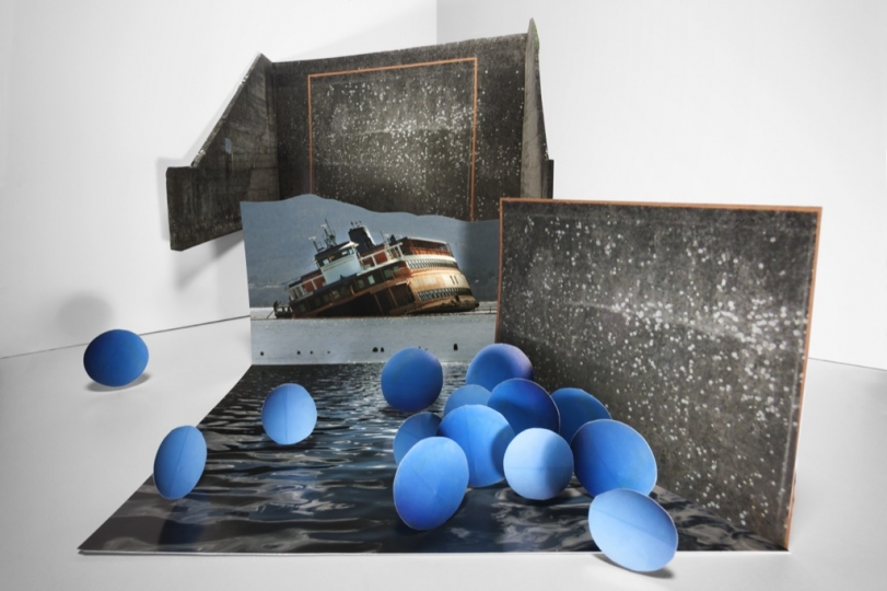 Sf photofairs promesses tenues l 39 il de la photographie - Salon international de la photographie ...